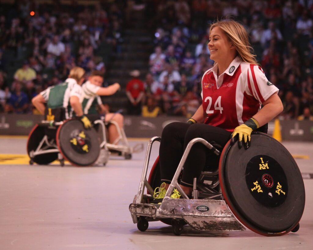 Inclusión para personas con discapacidad en Conalep