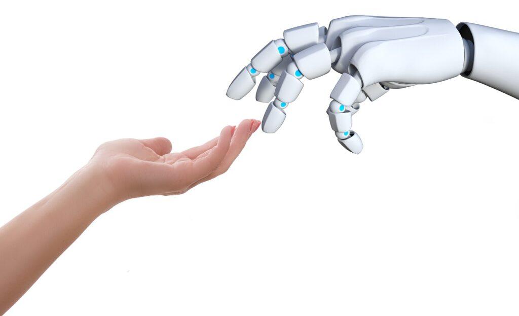 La robotica es aplicada en Conalep