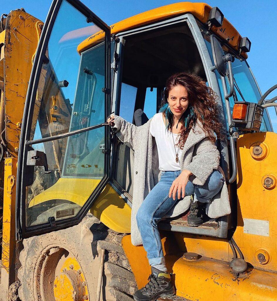 Las máquinas son el nuevo medio para las mujeres en Conalep